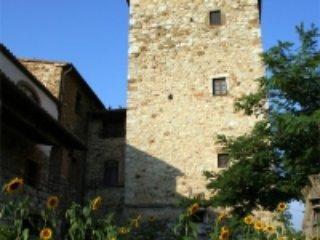 Torre di Casallia
