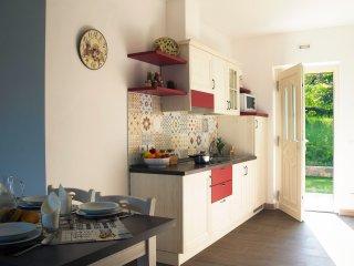 Appartamento 'Ascolto' - Mos Country House, Tremosine