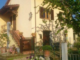 Appartamento La Limonaia, Cavriglia
