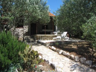 Holiday house Sage to rent, Pasman Island