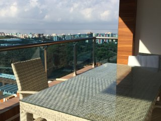 Rent apartments azura park, Alanya