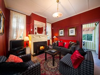 Cherry Tree Cottage R Leura