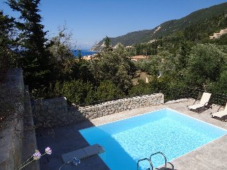 Katerina's Village Agios Nikitas with Private Pool