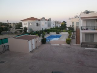roof top apartment, Paphos