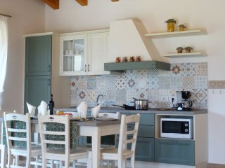 Appartamento 'Sfioro' - Mos Country House, Tremosine