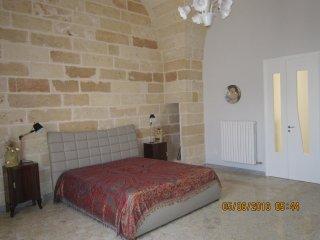 delizioso appartamento in Salento, Carmiano