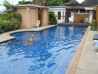 NYG171 Single House Share Pool Nai Yang Special Price 18,000฿/Month