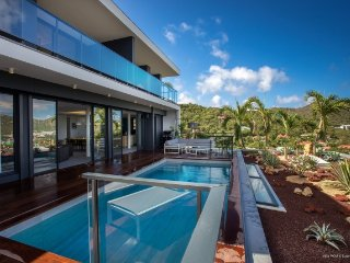 Villa You St Barts Rental Villa You, Gouverneur
