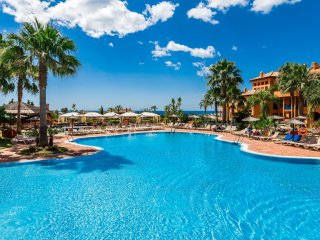 Сozy Apartment in the apart-hotel Pierre & Vacances Estepona****, Cancelada