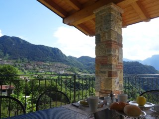 Appartamento 'Gusto' - Mos Country House, Tremosine