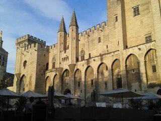 Studio confort dans le centre historique, Avignon