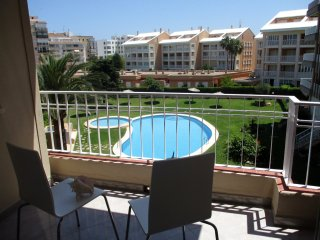 Casa Tamarits 1 minute walk from the beach, Javea.