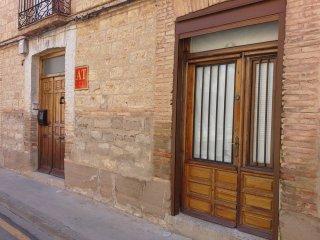 Apartamento San Roque,7, Murchante