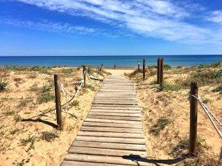Playa de Daimuz