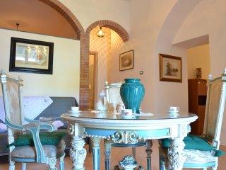Casale Monfelice (Amalfi Coast), Tramonti