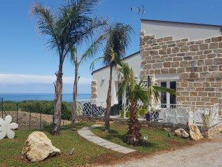 MARESOL appartamento in Villa a 100 dalla spiaggia 4 pers