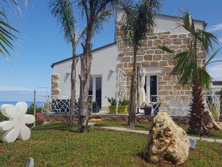 MARESOL appartamento in Villa a 100 dalla spiaggia 6 pers