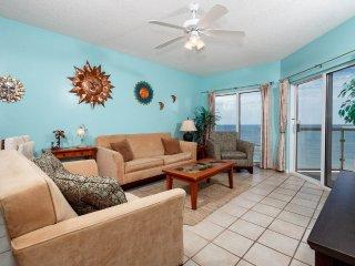 Emerald Isle Condominium 1003, Pensacola Beach