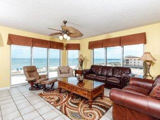 Emerald Isle Condominium 0308, Pensacola Beach