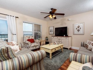 Islander Condominium 2-3008, Fort Walton Beach