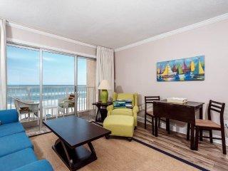 Islander Condominium 1-0503
