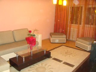 Apartment in Constanta near Mamaia for rent