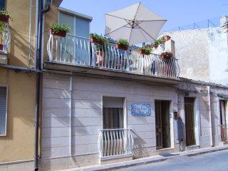 casa vacanze Petronilla, Palazzolo Acreide