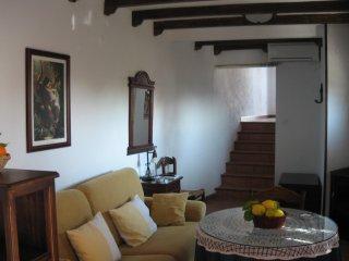 A. R. El Valle (Casa El Olivo)