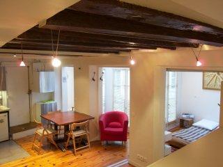 Very Center Paris Apartment