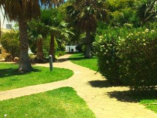 Apartamento 1ª Linea de playa Costa Ballena Rota