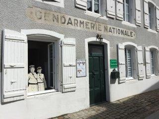 A La Javaliere - Chambres d'Hotes a Mont-Saint-Vincent