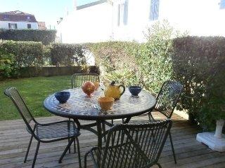 Michelet, Biarritz