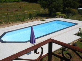 Mille et Une nuits en Provence - Chambre Leïla