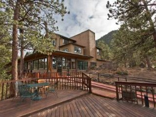 COLORADO***Luxury 1BR Condo***Historic Crags Lodge, Estes Park