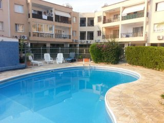 Spacious two bedroom apartment at Popular Cottages