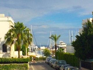Magnifique 3 pieces a 100 M des plages, Golfe-Juan Vallauris
