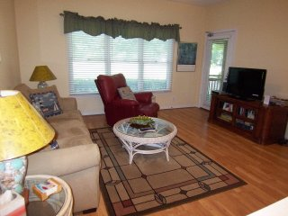Sea Trail (3CL) 1BR 1BA 1st Floor King Sunset Bch., Sunset Beach