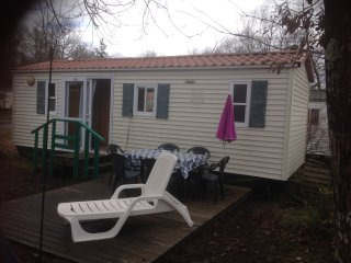 Location mobil-home, St-Paul-Les-Dax