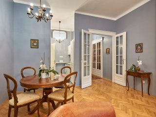 Engel Apartman in the heart of Budapest