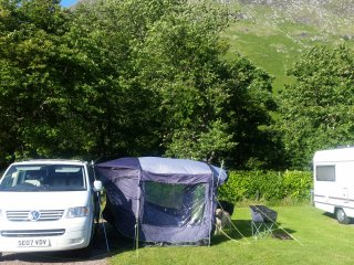 Camper Hire Dundee Scotland - SEPTEMBER SPECIAL!!!