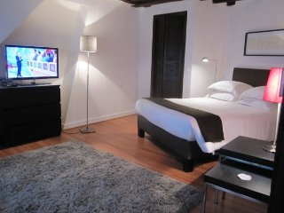APPARTEMENT MEUBLE CONFORTABLE, Brest