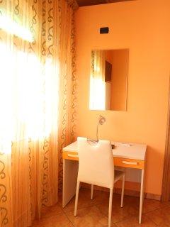 camera doppia Artemisia