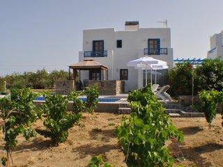 Ariadne house, Plaka