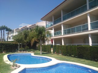 Javea | Charming Holiday Apartment | near the Arenal beach