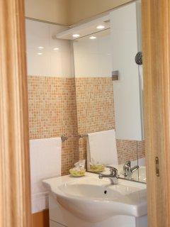 bagno camera doppia Artemisia