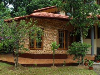house with verandah