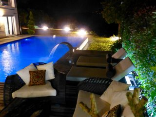 Villa Luxury Design, Golf, Beach Views. Lift., Vallromanes