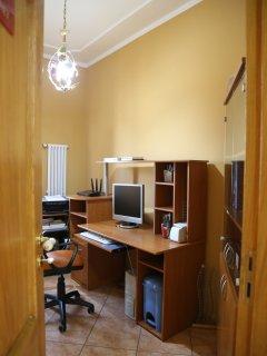 sala servizi internet