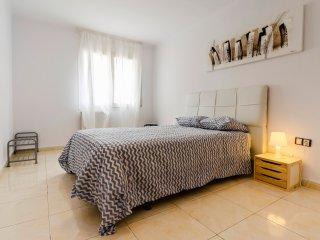 Apartamento 4 habitaciones - Girona