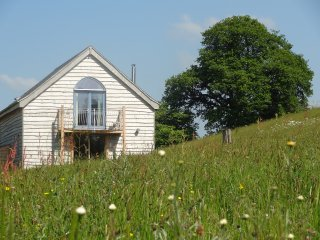 Wild Meadow Cottage, Presteigne